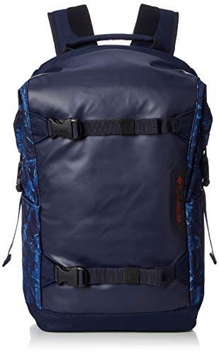 [コロンビア] サードブラフ 30L バックパックII PU8326 登山リュック ワンサイズ ブルー