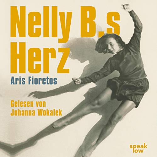 Nelly B.s Herz  By  cover art