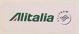 アリタリア航空 ステッカー 防水シール~スーツケース・タブレットPCに