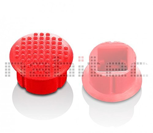 Genuine Lenovo ThinkPad TrackPoint Cap 'Low Profile - Soft Dome'