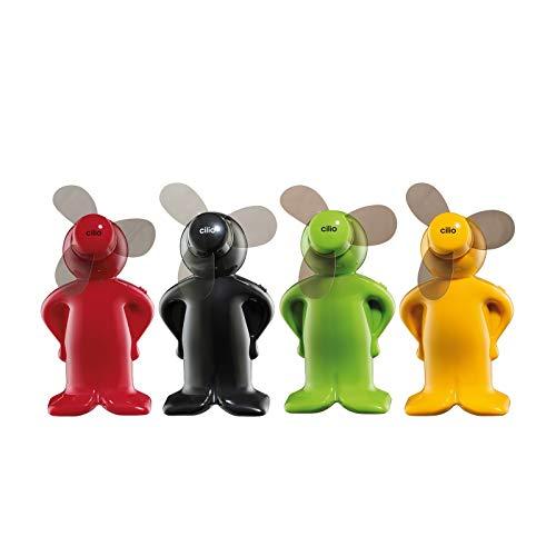 cilio tisch-accessoires Mini - Ventilator Ventoboy Classic