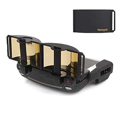 Hensych Aluminum Remote Controller Antenna Signal Booster Range Extender for MAVIC Mini/PRO/SPARK/MAVIC AIR