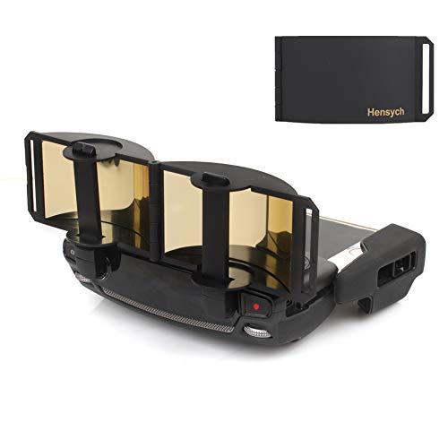 Hensych Aluminium Fernbedienung Antenne Signal Booster Range Extender für Mavic Mini/PRO/Spark/Mavic Air