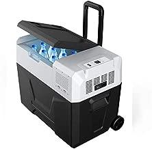 ACOPOWER RA Portable Solar Fridge Freezer for Car and Outdoor, -4°F True Freezing (42Quarts)