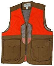 Boyt Harness Waxed Upland Game Vest