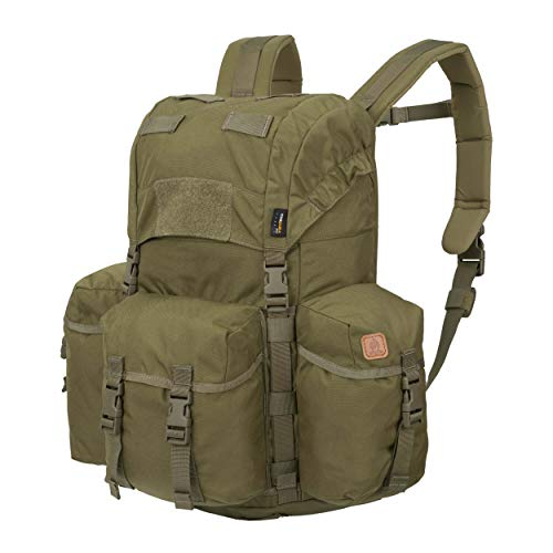 Helikon-Tex Bergen Backpack - Olive Green