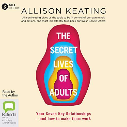 The Secret Lives of Adults Titelbild
