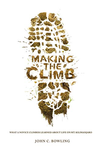 Making The Climb