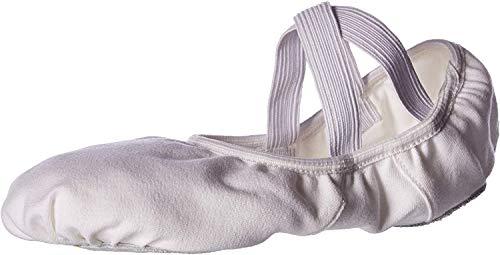 Capezio Damen Hanami Tanzschuh, Weiß - weiß - Größe: 33.5 EU