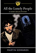 All the Lonely People: A Harry Devlin Mystery (Paperback) - Common