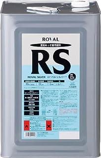 HR32716 ローバルシルバー【シルバージンクリッチ】 20kg缶