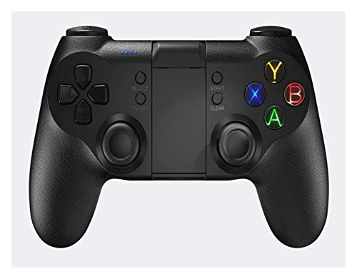 WUTONG Bluetooth 4.0 and 2.4Ghz Wireless Gamepad Mobile Game...