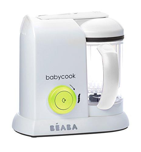 BEABA - Babycook - Küchenmaschine