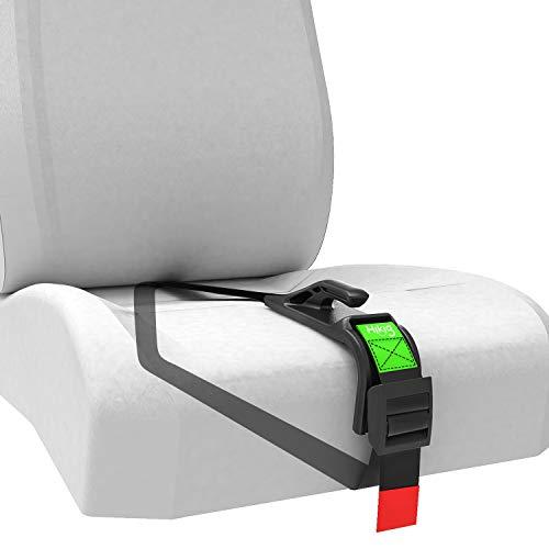 Hikig Pregnancy Seat Belt, Car Seat Belt Adjuster for Pregnant Moms, Comfort & Safety for Pregnant...