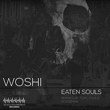 Eaten Souls Album
