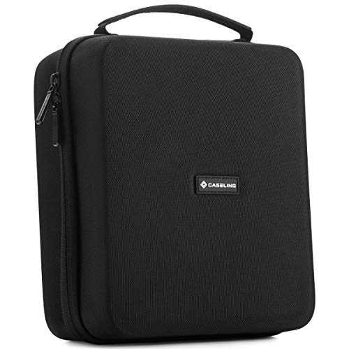 Caseling Hard Case Fits Canon Selphy CP1300 Wireless Color Photo Printer