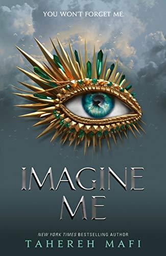 Imagine Me (English Edition)