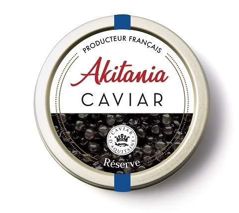 caviar d aquitaine carrefour