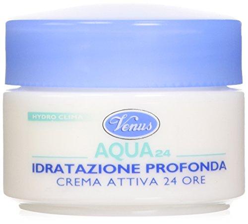 VENUS Aqua 24 idrat.profonda 50 ml. - Gesichtscremes und masken