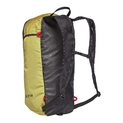 Black Diamond Equipment - Trail Zip 14 Backpack - Sunflare