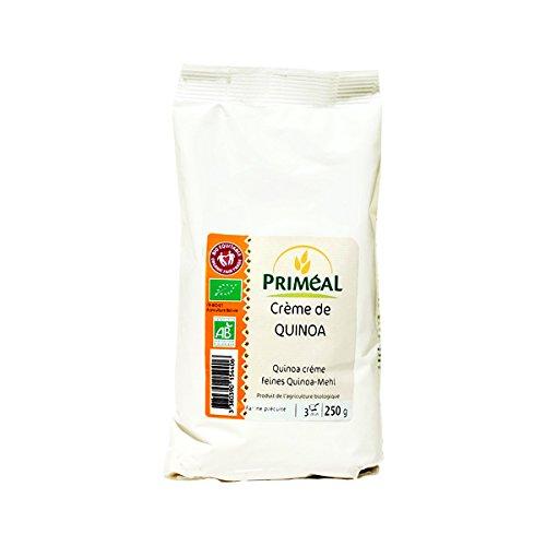 Priméal Farine Précuite de Quinoa 0.25...