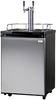Kegco K209SS-2 Keg Dispenser