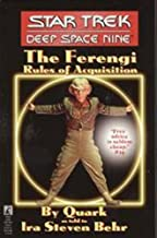 St Ds9 Ferengi Rule Of Acquisition