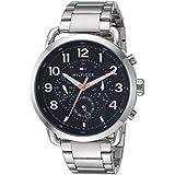 Tommy Hilfiger Men's Quartz Watch with...