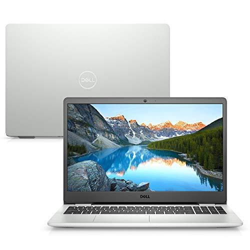 """Notebook Dell Inspiron i15-3501-A80S 15.6"""" HD 11ª Geração Intel Core i7 8GB 128GB SSD + 1TB HD NVIDIA GeForce"""