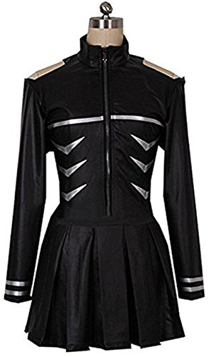 Vicwin-One Anime Kaneki Ken Uniform Outfit Cosplay Costume (Costume Size)