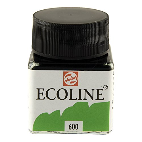 Royal Talens Ecoline Encre aquarelle liquide 30 Ml vert