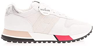 Hogan Luxury Fashion Womens HXW3830CM40N3B0351 White Sneakers |