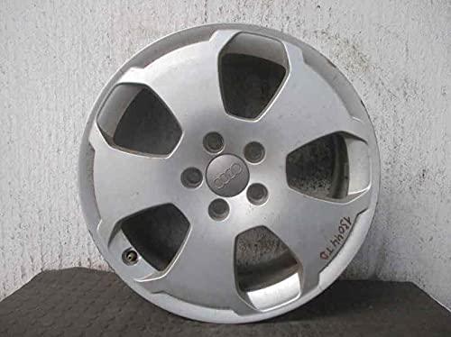 Llanta Audi A3 (8p) ALUMINIO 5PR177.5JX17H2ET56 7.5JX17H2ET56 (usado) (id:rectp3429726)