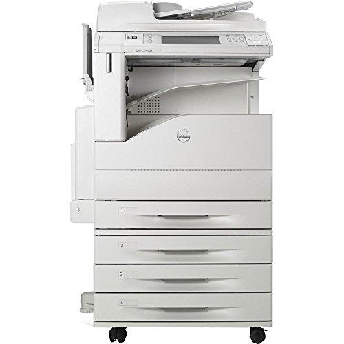 DELL C7765dn - Impresora multifunción (LED, 600 x 600 dpi, 600 x 600 dpi, A3, 297 x 432 mm, 9600 x 9600 dpi)