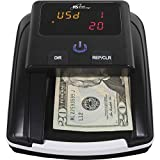 Royal Sovereign Quick Scan Counterfeit Bill Detector (RCD-3120)
