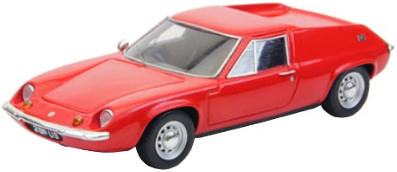 Lotus Europa S2 1968 rot 1 43 Model 44203
