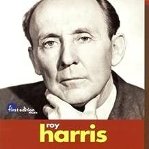 Harris - Kentucky Spring; Symphony No 5; Violin Concerto by Roy Harris (2002-09-03)