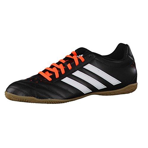 Adidas Goletto V en - negro/blanco/naranja - negro/blanco/naranja, 41 1/3 EUR