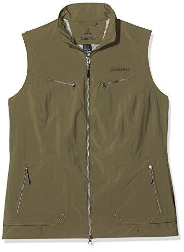 Schöffel Cannes1 Vest voor dames