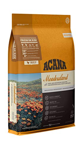 ACANA Regionals Dry Dog Food