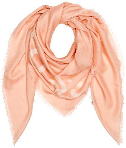 BOSS Natini Bufanda, Naranja (Light Pastel Orange 831), Talla Única (talla del fabricante: Onesi) para Mujer
