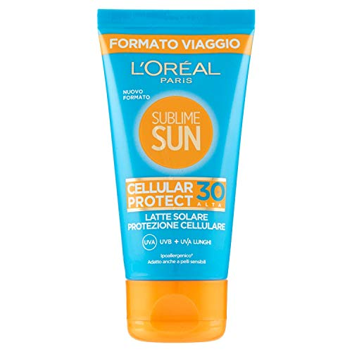 L'Oréal Sublime Sun Leite After Sun 50ml