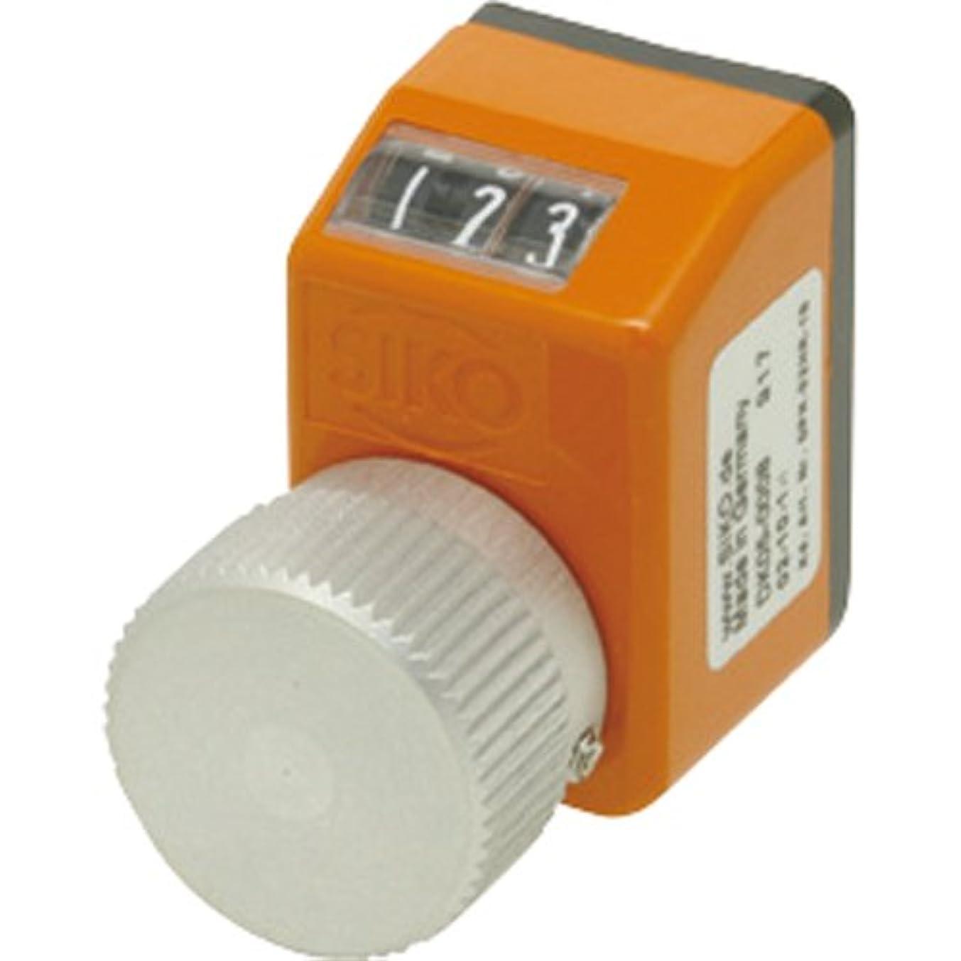 スプーン有効ボトルネックベンリック デジタルポジションインジケーターノブDPK02HL2B