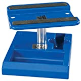 Duratrax Pit Tech Deluxe Car Stand, Blue, DTXC2370