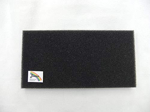 Schwammfilter Filter Gorenje D9866E Sp-13 429410 Filtermatte Wärmepumpentrockner