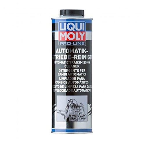 Liqui Moly 5101 Automatik-Getriebe-Reiniger Pro-Line 1 L