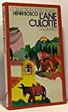 l'ane culotte collection soleil - Gallimard
