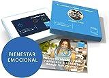 Pack Bienestar Emocional Sanitas – Kit Cuidado de la Salud Emocional | 3 Meses | Videoconsultas, Chat y Teléfono. Servicios a Domicilio: Fisioterapia, Analítica y Medicamentos de Farmacia