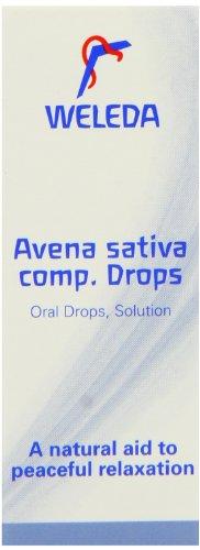 Weleda Avena Sativa Comp Drops