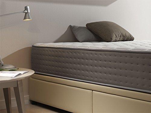 Simpur Relax | Matelas 160X200 | Épaisseur 30 cm TOTAL GRAPHÉNE DELUXE® Dont oreiller gratuit...